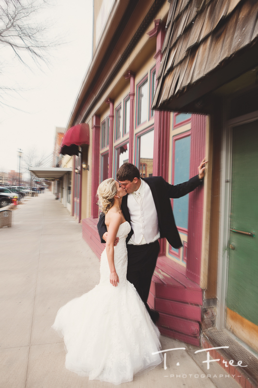 Wedding Dresses Kearney Ne : Kearney nebraska wedding photographer dreu brynn ? t