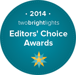 TBL Editor's Choice Award